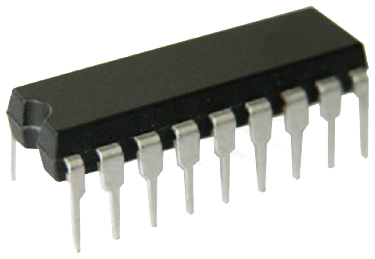 Special integrated circuits